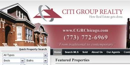 Citi Group Realty